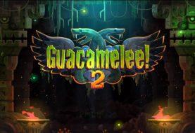 Guacamelee! 2 - Recensione