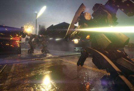 Left Alive: nuovi screenshot per l'esclusiva PS4 di Square Enix