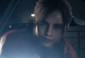 Nuovi Screenshots per Resident Evil 2 che mostrano Claire Redfield