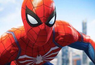 Nuovo contenuto a tema Fantastici Quattro per Marvel's Spider-Man?