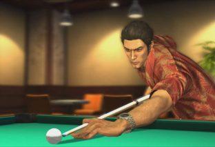 Arrivano nuovi screenshots di Yakuza 3 Remastered