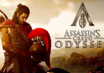 Assassin's Creed Odyssey: ecco il trailer di lancio