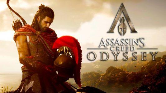 assassin's creed odyssey direttore humble bundle sconti Ubisoft