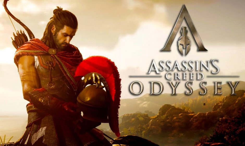 Assassin's Creed Odyssey: Ecco l'upgrade next gen