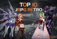 Top 10 JRPG Retro