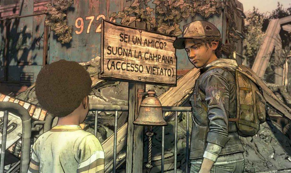 The Walking Dead: The Final Season potrebbe concludersi col secondo episodio