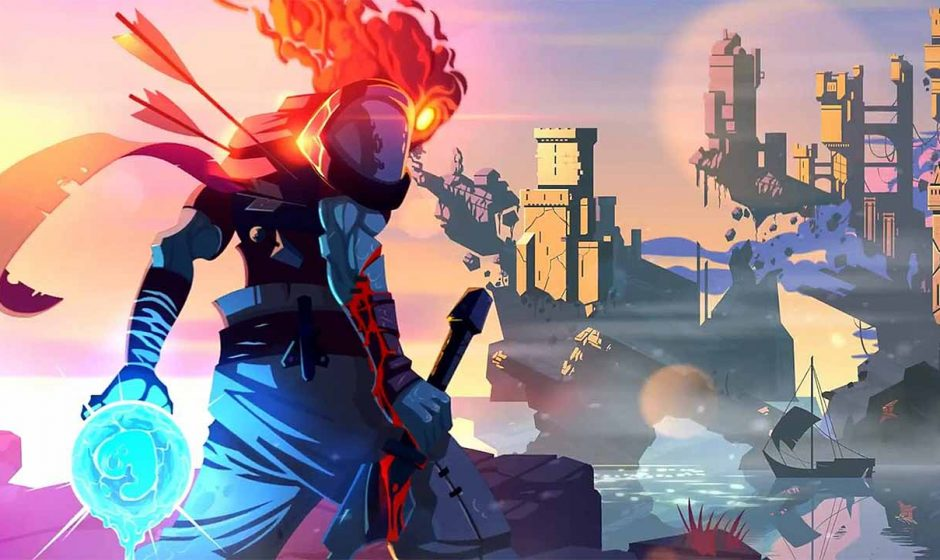 Dead Cells: Fatal Falls - Data annunciata