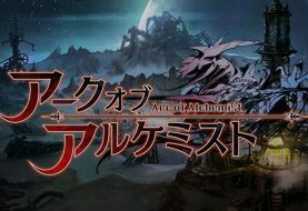 Compile Heart rilascia un teaser trailer per Arc of Alchemist