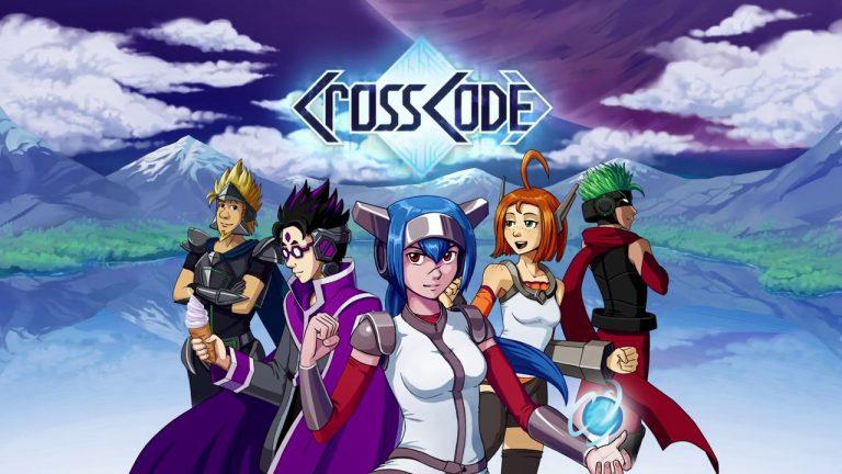 Rilascio completo di CrossCode il 20 settembre