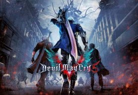 Devil May Cry 5: demo in esclusiva Xbox disponibile da oggi