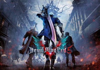 Nuovi video dal TGS per Devil May Cry 5!
