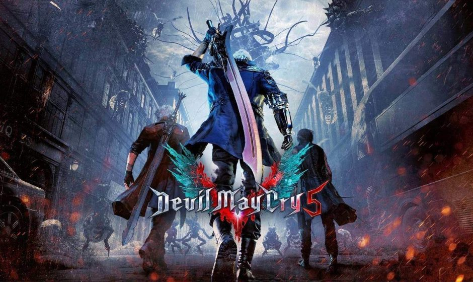 In Devil May Cry 5 ci saranno le microtransazioni!