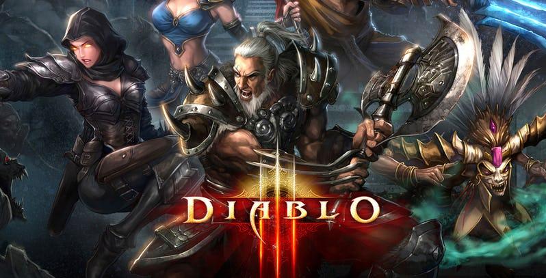 Segnalata la serie TV di Diablo in sviluppo per Netflix