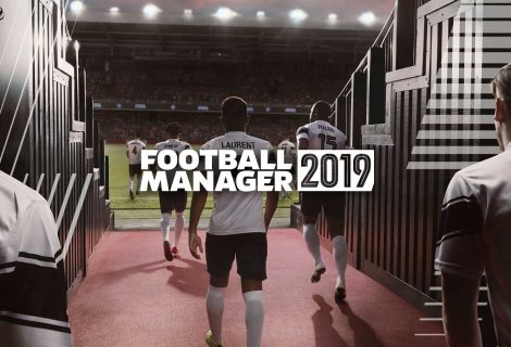 Football Manager 2019: I Wonderkids