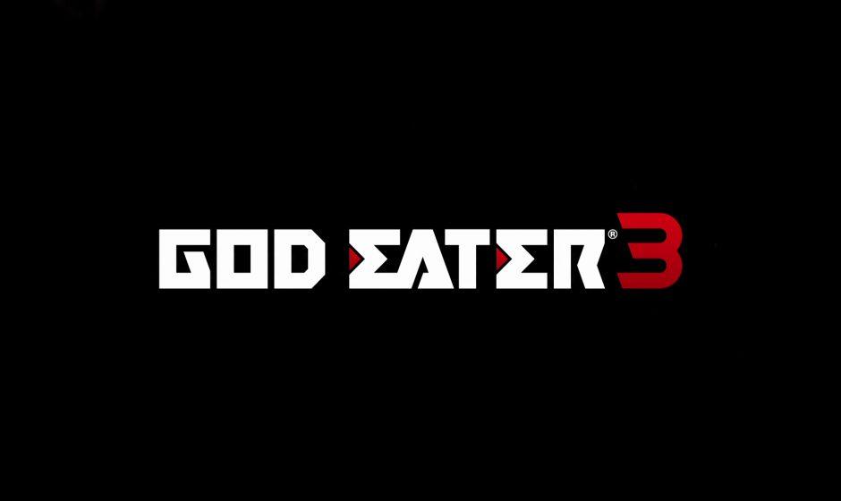 God Eater 3: annunciata demo per Nintendo Switch