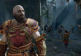 God of War: in arrivo un update per PlayStation 5