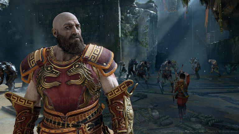 God of War: Confermata la mancanza di DLC