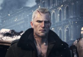 Left Alive, trailer dell'invasione di Garmonia