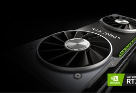 Real Time Ray-Tracing: NVIDIA assapora il fotorealismo
