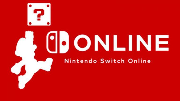 Nintendo Switch Online: i giochi NES di aprile