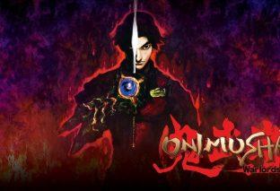 Annunciata la remaster di Onimusha: Warlords