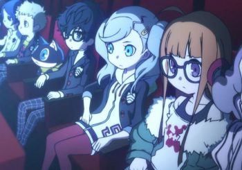 Persona Q2: New Cinema Labyrinth, nuovo trailer per Goro Akechi