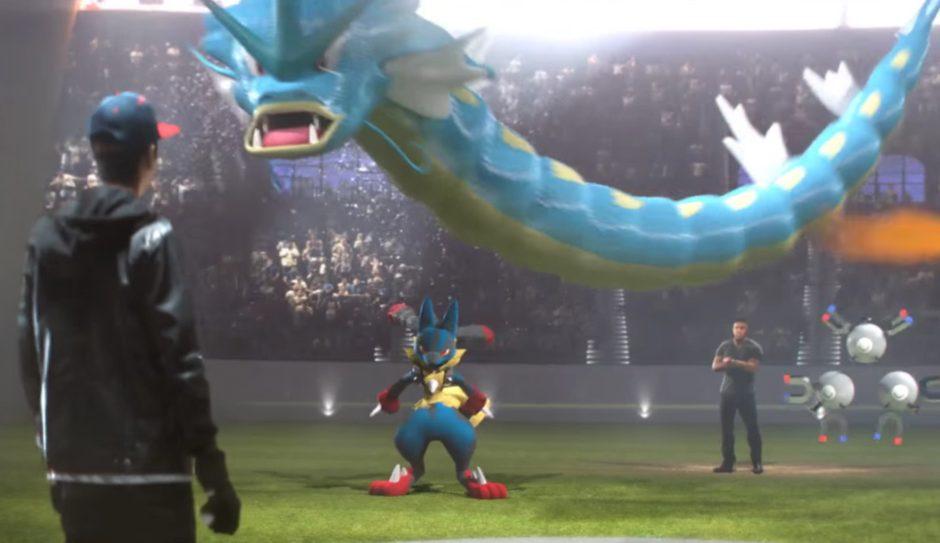 Pokémon Go, in arrivo il PvP