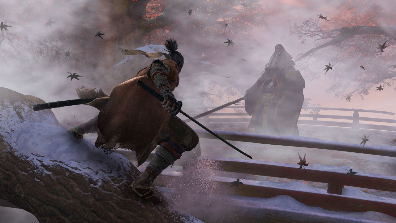 Waiting for Sekiro: Staying Alive – TOP 5 titoli sul Giappone feudale