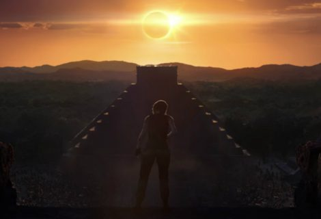 Shadow of the Tomb Raider - Provato