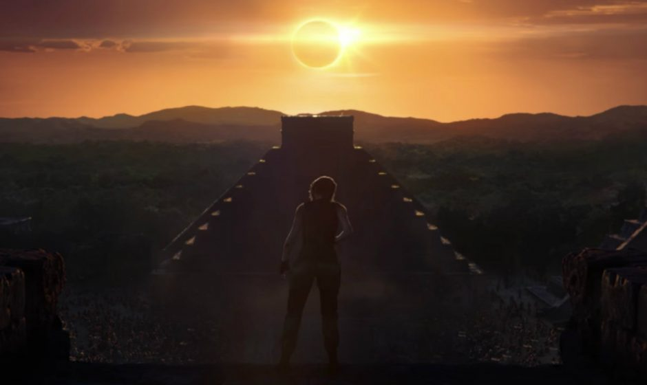 Definitive Edition per Shadow of the Tomb Raider