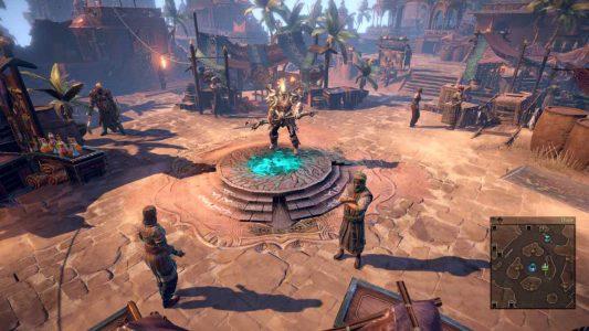 Gamescom 2018: La line-up di Kalypso Media