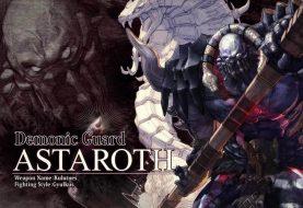 Astaroth e Seong Mi-Na confermati per SoulCalibur VI