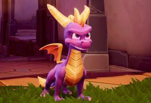 Spyro Reignited Trilogy è stata rimandata al 13 novembre