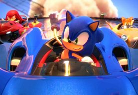 Team Sonic Racing: pubblicato il launch trailer