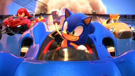 Team Sonic Racing – Recensione
