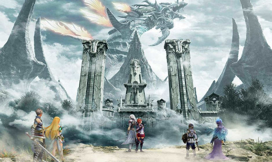 Xenoblade Chronicles 2, nuovo trailer per Torna: The Golden Country
