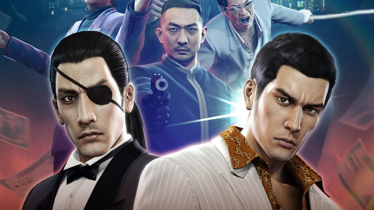 Yakuza 0 – Recensione PC
