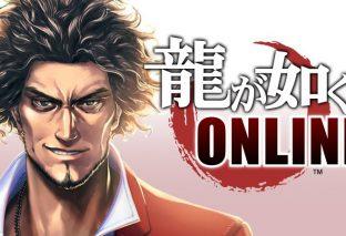 Yakuza Online apre le pre-registrazioni con un nuovo trailer
