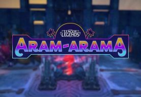 League of Legends: ARAM-a-rama