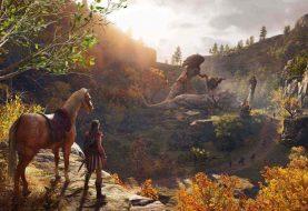 Assassin's Creed Odyssey: Il Tormento di Ade - Oltrepassare il velo del Tartaro