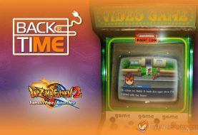 Back in Time – Inazuma Eleven 2