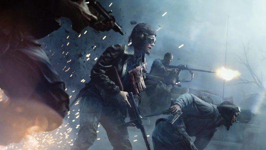 Criterion Games Battlefield V
