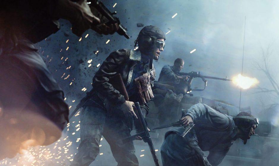 Posticipato il rilascio di Battlefield V