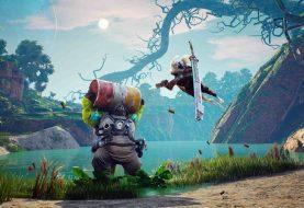 Gamescom 2018: Biomutant Anteprima