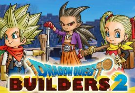 Data e Gameplay di Dragon Quest Builders 2