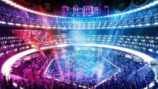 Canada eSport Stadium