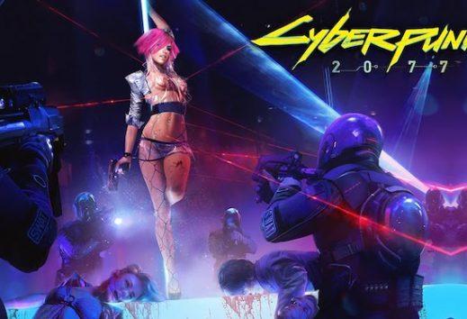 Cyberpunk 2077 è giocabile dall'inizio alla fine per i CD Projekt RED