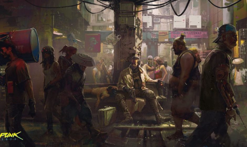 Cyberpunk 2077: non avrà un sistema di moralità