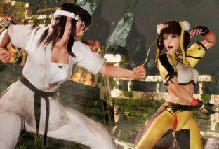 Dead or Alive 6: ecco Leifang e Hitomi!