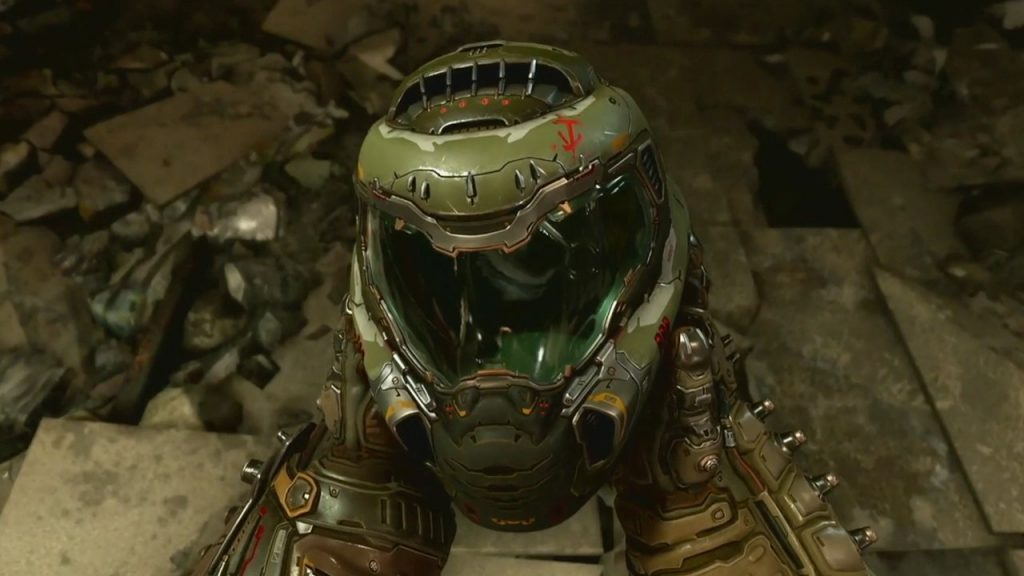 Doom Eternal E3 2019 Bethesda